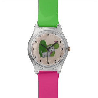 Coco Knots the Globetrotter Watch