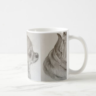 Coco the Chihuahua Coffee Mug