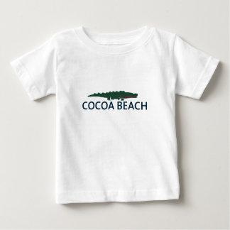Cocoa Beach. Baby T-Shirt