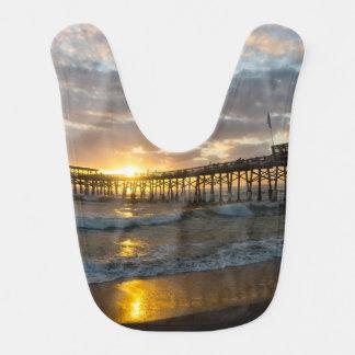 Cocoa Pier 1st Sunrise 2017 Bib