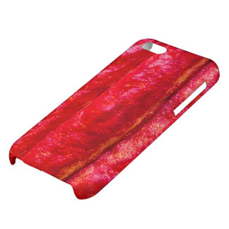 cocoa pod red cover for iPhone 5C