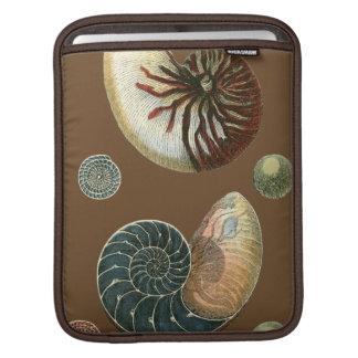 Cocoa Shell iPad Sleeves