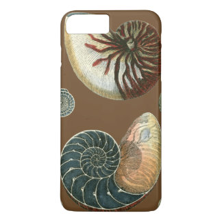 Cocoa Shell iPhone 7 Plus Case