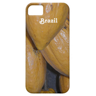Cocoa Trees iPhone 5 Cover