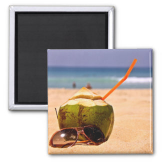 Coconut Dream, Magnet