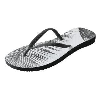 Coconut Flip Flop