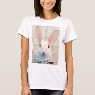 Coconut Sam T-Shirt