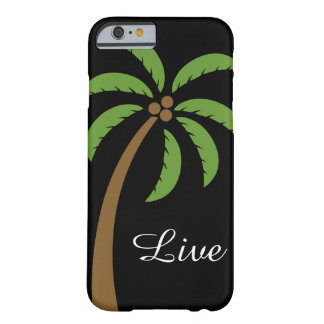 Coconut Tree Phone Case