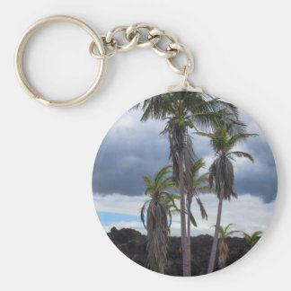 Coconuts Keychain