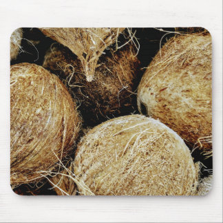 Coconuts Mouse Pad