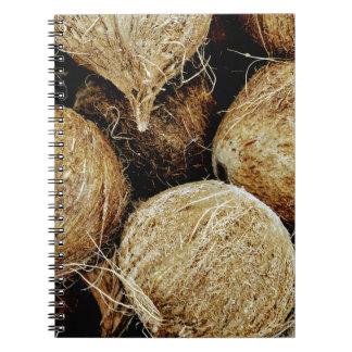 Coconuts Notebook