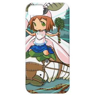 Cocoon God! Silkworm English story Tomioka Silk Case For The iPhone 5