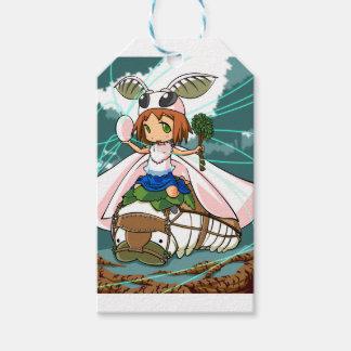Cocoon God! Silkworm English story Tomioka Silk Pack Of Gift Tags
