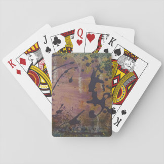 Cocoon Playing Cards