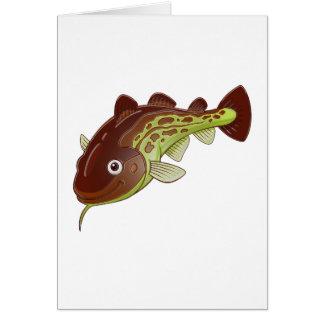 Cod Card