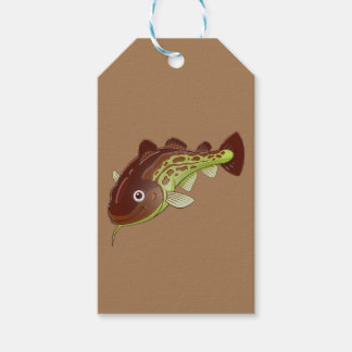 Cod Gift Tags