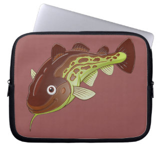 Cod Laptop Sleeve