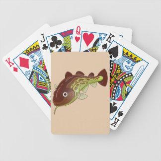 Cod Poker Deck