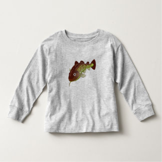 Cod Toddler T-shirt