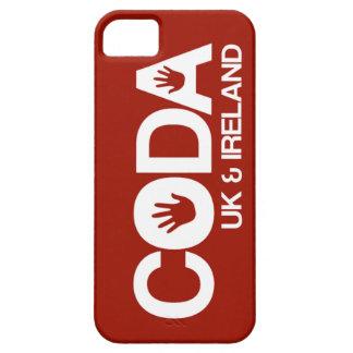 CODA Phone Case