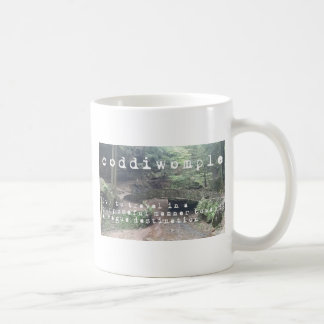 Coddiwomple Coffee Mug