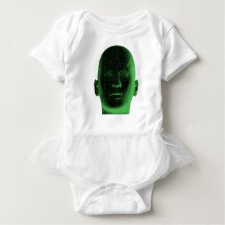 Code Baby Bodysuit