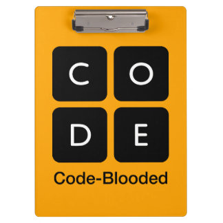 Code-Blooded Clipboards