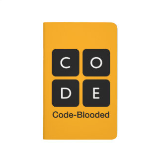 Code-Blooded Journal