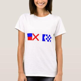 Code Flag Evan T-Shirt