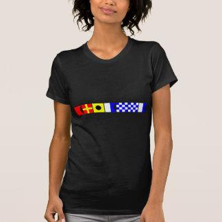 Code Flan Brianna T-Shirt