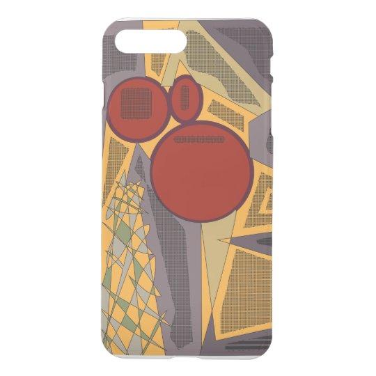 Code iPhone 7 Plus Case