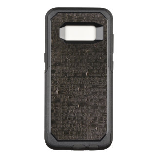 Code of Hammurabi OtterBox Commuter Samsung Galaxy S8 Case