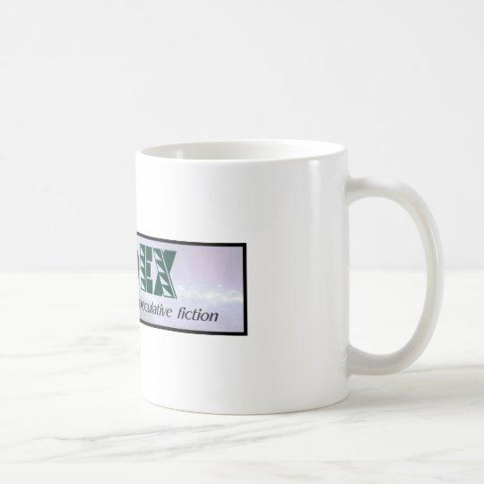 Codex original logo mug