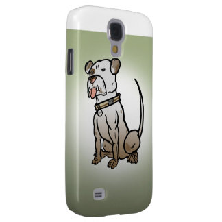 """cody & chance """"Security Chance"""" Galaxy S4 Case"""
