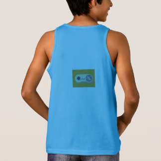 Cody Games Workout Suit Tank Top