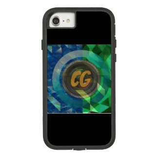 Cody Griffith Phone Case