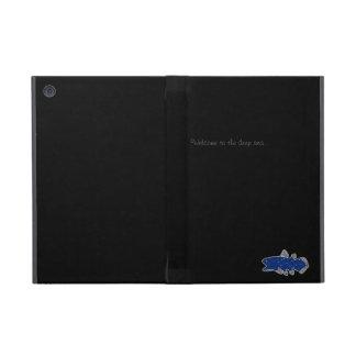 Coelacanth iPad Mini Case Black