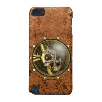 Coeur mécanique de Steampunk Coque iPod Touch 5G