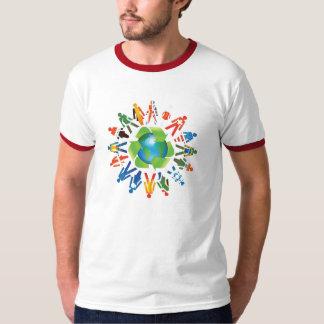 """Coexist"" T-shirt"