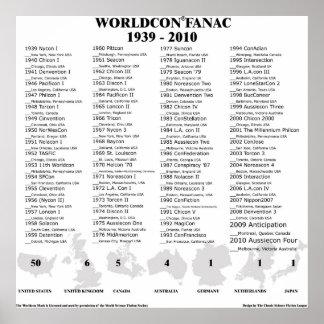 COF Worldcon FANAC Poster