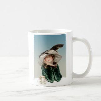 Coffe Dreams Coffee Mug