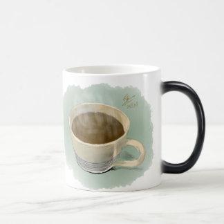 Coffe-mag Magic Mug