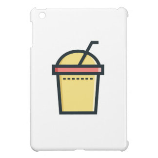 Coffe Soft Drink iPad Mini Covers