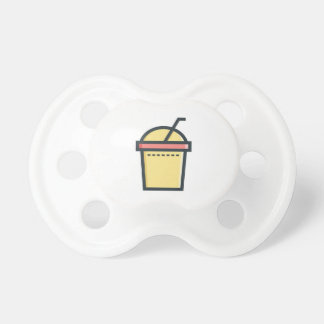 Coffe Soft Drink Pacifier