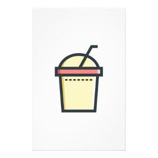 Coffe Soft Drink Stationery