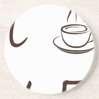 coffee10 coaster