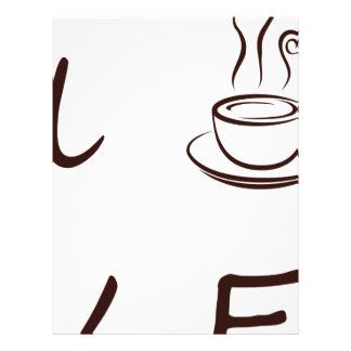 coffee10 letterhead