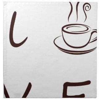 coffee10 napkin