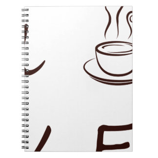 coffee10 notebook