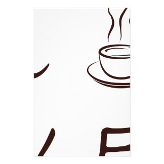 coffee10 stationery